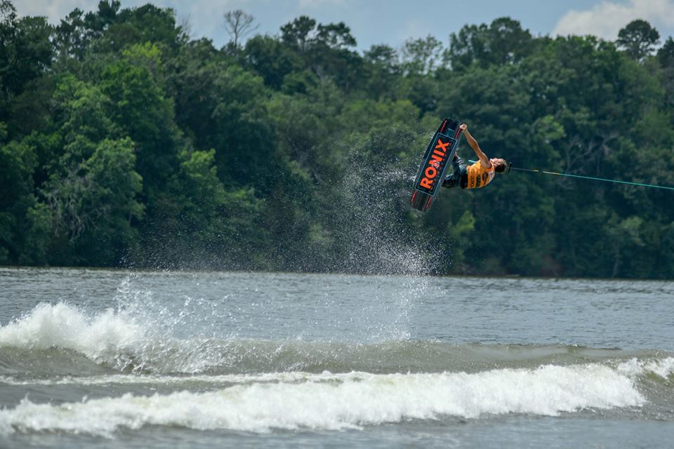 I have been wakeboarding professionally for 12 years, worn hundreds of  contest bibs, competed in heats with the best riders in the world, and  traveled to ...